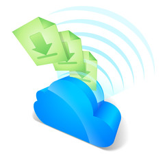 Download From The Cloud