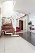 Classy house - modern interior