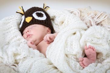 Babys Schlaf