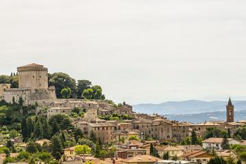 Sarteano (Tuscany)