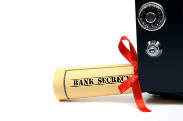 Bank secrecy