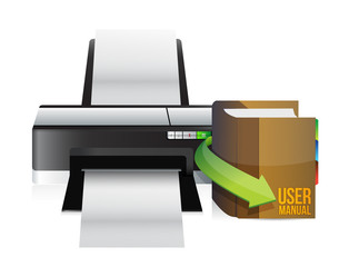 printer and user manual