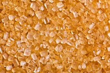 texture of brown sugar
