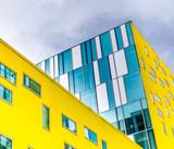 Glass of architecture - Fine Art prints