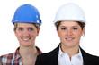Female architects