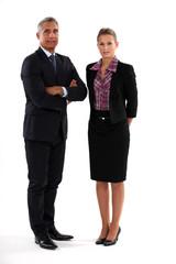 Businesspeople