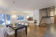 Designers interior - minimalistic