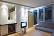 livin room interior