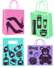 purchase bags