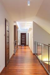 Grand design - hall