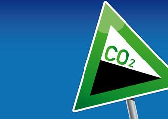 CO2 Emissionen senken klimaschutz Ozon Smog