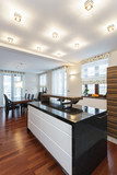 Grand design - kitchen counter