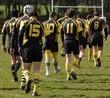 l'équipe de rugby