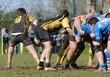sortie de ballon au rugby