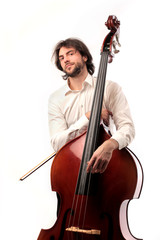 double-bass