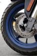 Mopedvorderrad