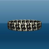 Bracelet 3D dance années 60'