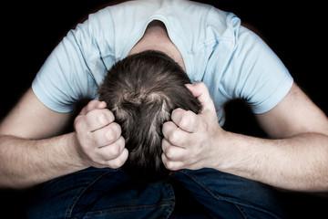 Despair and depression