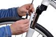 Постер, плакат: Bike Tuning