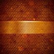 abstract vector background for design