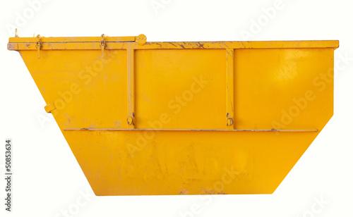 Mulde - Container