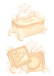 marseille soap bars - 50855008