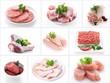 Fleisch - Meat