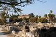 Kos, largest archaeological of old town - Dodecanese Islands,