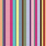 Knitted Vector Pattern