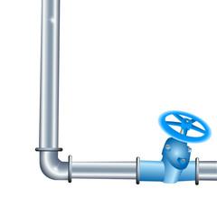 Rohrleitung