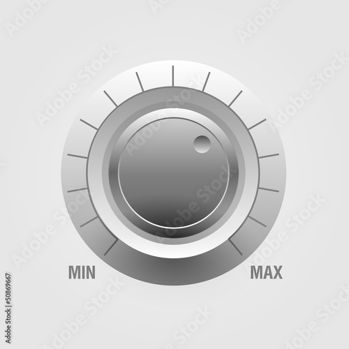 User interface scanning element