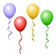 luftballon I