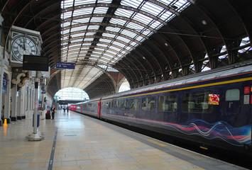 stazione londinese