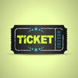 ticket v3 ticket III