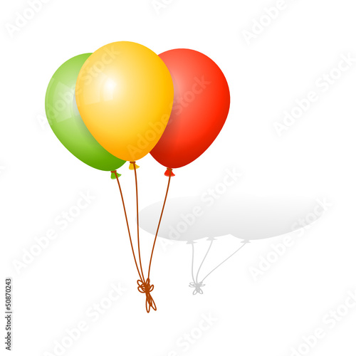 luftballon VI