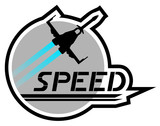 Speed sticker