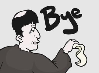 Bye monk
