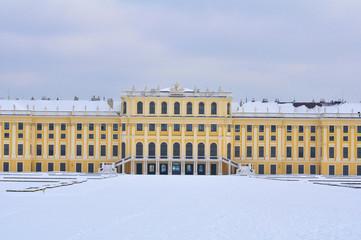 Schloss Schönbrunn, Wien, Österreich