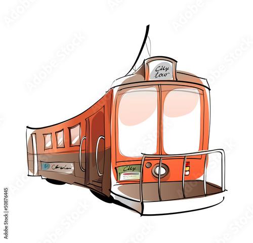 icon_ Train - 50876445