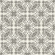 vector seamless   vintage pattern