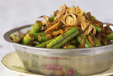 Long Beans with Spicy Sambal Balachan; Non sharpened file