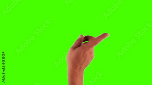 some touchscreen gestures in 1080p