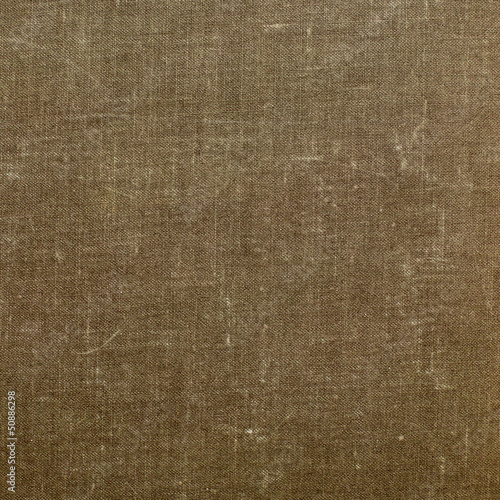 old dirty cloth texture. book cover