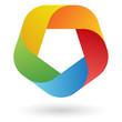 Logodesign 5 -farbig