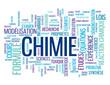 Nuage de Tags CHIMIE (sciences formule produit chimique toxique)