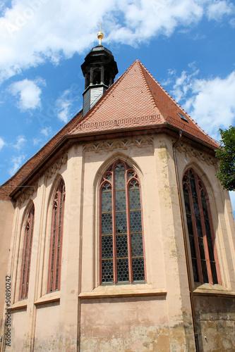 St. Elisabeth in Bamberg