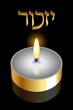 izkor candle
