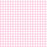 Karo Tischdecken Muster ROSE - endlos