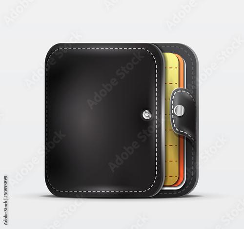 Wallet | organizer mobile app icon