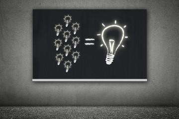 Teamwork - Innovation